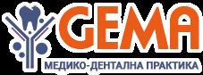 Медико-дентална практика GEMA